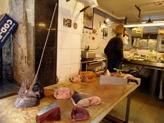 12 Tips for Eating Well in Italy on a Backpacker's Budget