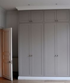 Wardrobe - Wardrobe Best Picture For hotel bedroom For Your Taste You are looking for something, and it is g - Wardrobe Design Bedroom, Master Bedroom Closet, Home Bedroom, Bedroom Decor, Bedrooms, Wardrobe Doors, Closet Doors, Closet Wall, Bedroom Cupboards