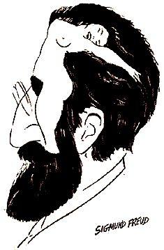 Sigmund Frued illusie