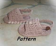 Instant Download for PDF CROCHET Pattern: Back Strap by R0SEDEW