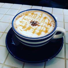 Sweet coffee~♡ #sweet #coffee #dessert