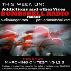 This is the show that started it all. Two years ago today joined the Audioburger team then Reputation Radio and now Bombshell Radio Still proud of a lot of these shows. Currently we have over 250 shows produced. On Addictions Throwback we will re air these episodes Monday to Friday. Hope You Enjoy! #nowplaying #tuneinradio #bombshellradio #indierock #throwback Addictions Throwback Mon-Fri 11:00AM-1:00PM EST 3:00AM-5:00AM EST bombshellradio.com http://ift.tt/1RITDeU Addictions Podcast EP 1…
