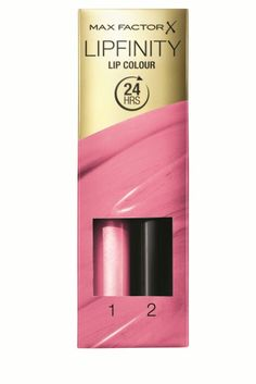 New Max Factor long lasting matte lipstick ♥