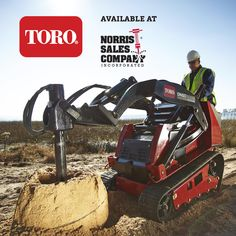 Designed with vertical lift loader arms, the Dingo TX 1000 has a rated operating capacity that delivers category-crushing performance that's an industry game-changer. Thing 1, Heavy Machinery, Kubota, Photo Printer, Game Changer, Heavy Equipment, Tractor, Landscaping, Engineering