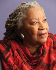 """Toni Morrison Knows All About the """"Little Drop of Poison"""" in Your Childhood -  Mother Jones talked to the Nobel Prize winner about fashion, ghosts, and her new novel, """"God Help the Child."""""""