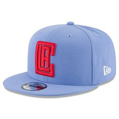 best service b937b 12930 Men s LA Clippers New Era Light Blue NBA City Series Original Fit 9FIFTY  Snapback Adjustable Hat, Your Price   29.99