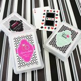 Playing Cards - With Personalized Box
