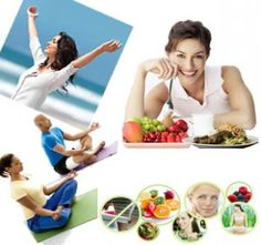 Living a Healthy Life