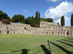 Pompei Italia (Luglio)