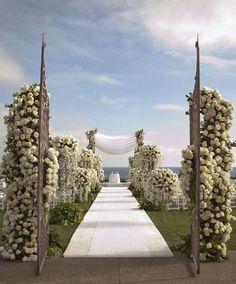 Wedding Venue of the Day: Montage Laguna Beach   OneWed