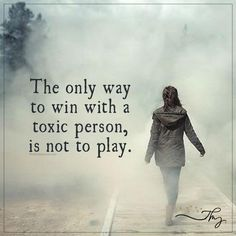The only way to win - http://themindsjournal.com/the-only-way-to-win/