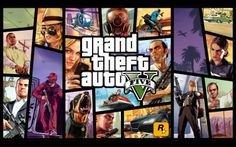 Gta 5: Gta five full game free download