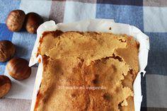 Bica castañas Pie, Desserts, Food, Breakfast, Afternoon Snacks, Homemade, Tarts, Torte, Postres