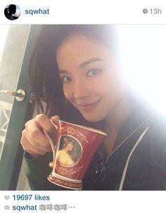 Famous Chinese actress -- Shu Qi 舒淇. Shu Qi, Chinese Actress, Taipei, Actresses, Celebrities, Hair Styles, Beauty, Beautiful, Hot