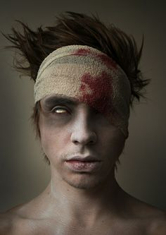 Scary Pictures of Dead People | Recent Photos The Commons Getty Collection Galleries World Map App ...