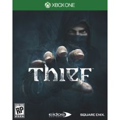 xbox one game THIEF | Thief (Xbox One) : Xbox One Games - Future Shop
