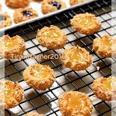 Cokies Recipes, Easy Cookie Recipes, Baking Recipes, Snack Recipes, Dessert Recipes, Snacks, Desserts, Crispy Cookies, No Bake Cookies