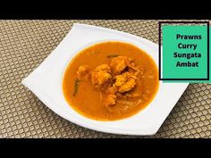 Food, Welcome to Coastal Food, a Vlog dedicated to teach the tasty and traditional Konkani food. this style of food is often found in western part o. Prawn Gravy, Shrimp Curry, Shrimp Recipes, Coastal, Tasty, Ethnic Recipes, Youtube, Food, Style