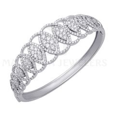 Wholesale Best Quality Diamonds  #Bangles #DiamondsBangles #Houston #Bracelets #Diamond #BanglesJewellery