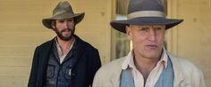 Zum actionreichen Western mit Woody Harrelson und Liam Hemsworth haben wir einen exklusiven Ausschnitt aus dem Film für euch. Gleich anschauen! Das Duell: Exklusiver Clip zum Action-Western ➠ https://www.film.tv/go/35950  #Western #WoodyHarrelson #LiamHemsworth