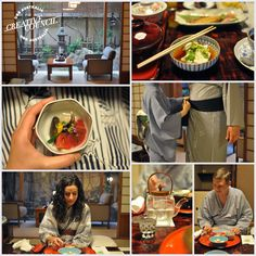 Japan ryokan Turntable Kitchen City Guide: Tokyo and Kyoto