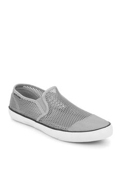 Jack & Jones Grey Sneakers