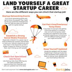 Looking to join a startup? Here's some tips!   Visit: http://www.startupjobs.asia for great opportunities!