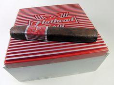 CAO Flathead Carb Cigars