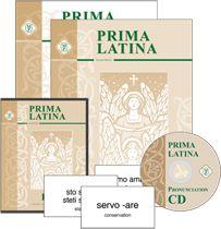 Memoria Press: Prima Latina