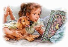 KitaptanBayan: Mim5: Favori Kitap ve Karakterler