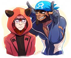 Hey look Maxie, I'm like you!! I give credit to the artist!