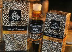 Phéromone-4 Flore' 3ml Huile de parfum Art Parfum- agarscentsbazaar