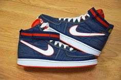2842dbea6fd092  Nike Vandal Hi Supreme Denim  sneakers Sneakers Shoes