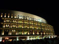 Fukuoka Yahoo Dome(baseball stadium)