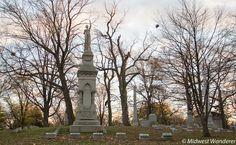 Forest Home Cemetery - Schlitz