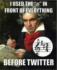 Beethoven Meme