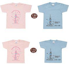 【限定商品】「東京スカイツリー®」 公認ライセンス「Tシャツ」発売! (リラックマストア)