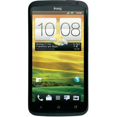 Amazon.com: HTC One X 16GB Unlocked GSM Phone with Android 4.0 OS, Audio Beats, Super IPS LCD2 Touchscreen, 8MP Camera, GPS, Wi-Fi and Bluetooth - Gray: Cell Phones & Accessories