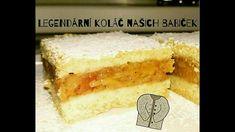 Baking Videos, High Sugar, Sweet Desserts, Apple Pie, Vanilla Cake, Cheesecake, Food And Drink, Gluten, Sweets