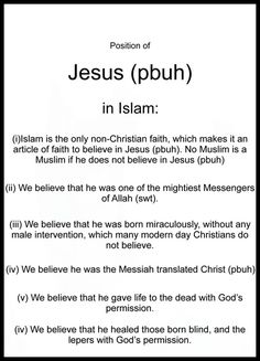"""And jesus never said """" iam god """" or """" worship me """" in the bible"""