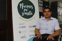 A través de los encuentros Nacimos pa' Semilla, en varias ciudades de Colombia se convoca a los jóvenes a idear propuestas de paz.