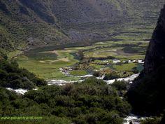 El bosque del amor en Vilca-Huancaya Perú-Pakary Travel