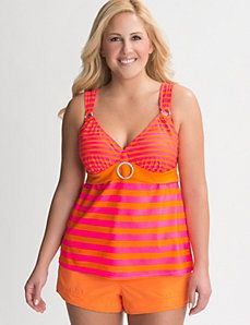 This is the bathing suit I bought for this summer!