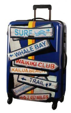 travelite Magic 4-Rad Trolley 75 25 signs