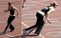 Jessica Biel workout