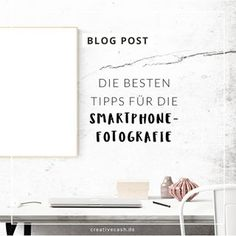 Wie du mit deinen Schnappschüssen noch mehr verdienst New on the Tipps 5 tips for the ⠀ Among others: # 2 Always take pictures with both hands and # 4 Never the digital