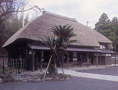 旧水田家|Japan Traditional Folk Houses #chiba