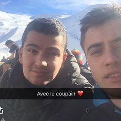 #ski #cauterets #coupain #tarbes #instagram #sun #soleil #love  by guillaume_picbonnal