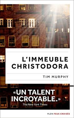 L'Immeuble Christodora par [MURPHY, Tim]