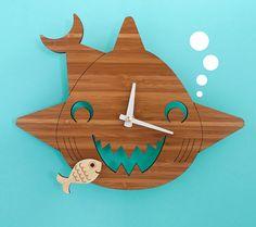 14 Handmade Clocks For Your Baby's Nursery | Disney Baby